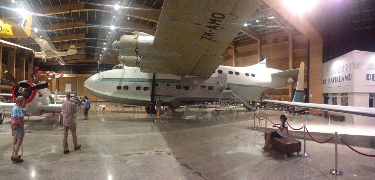 Motat - watervliegtuig